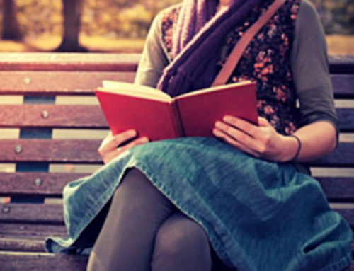 Top 15 Books from 2015 We Recommend You Read in 2016