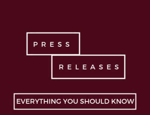 Press Releases: Everything You Should Know