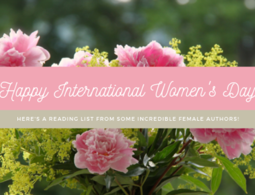 Books to Read for International Women's Day