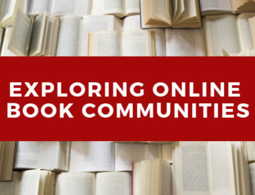 Exploring Online Book Communities